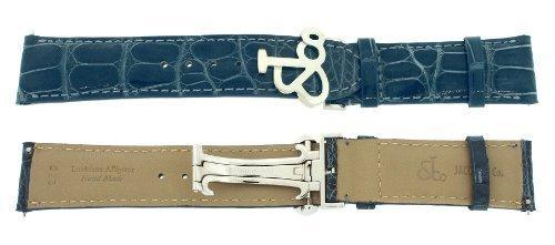 jacob-co-echtem-louisiana-alligator-blue-short-watch-band-22smm-47-mm