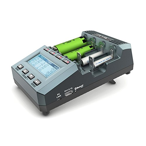 SkyRC MC3000 professionelles Universal-Analyse-Ladegerät