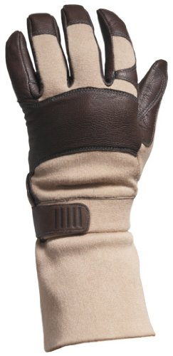 Friction Fighter NT Gloves Desert Tan (S)