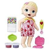 Baby Alive Super Snacks Snackin Lily Blonde