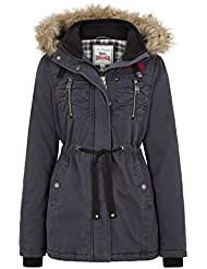 Lonsdale Ladies Winterjacke Wittersham