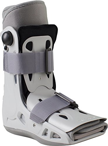 Aircast airselect Walker,/Walking Boot (Elite, kurz und Standard), AC141FB03-XS, xs (Rocker Boot Cast)