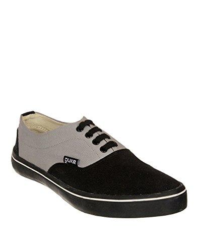 Duke Men Canvas/rubber Canvas Shoes