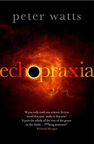 Echopraxia (Firefall, Book 2)