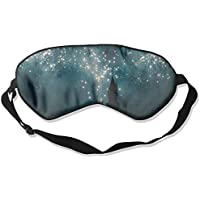 Beautiful Dream Castle At Night 99% Eyeshade Blinders Sleeping Eye Patch Eye Mask Blindfold For Travel Insomnia... preisvergleich bei billige-tabletten.eu