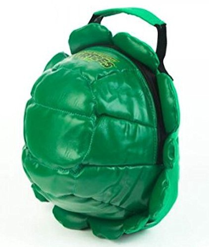 Teenage Mutant Ninja Turtles Shell Lunchbox Reißverschluss Tasche (Mutant Michaelangelo Turtles Teenage Ninja)