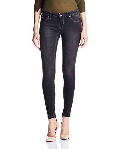 Lee Cooper Women's Tapered Jeans
