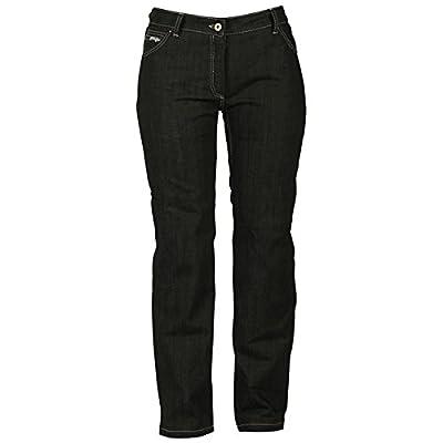 Furygan Lady jeans black