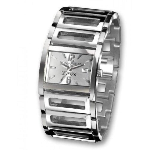 Haurex Italy XA344DS1 Breeze Silver Dial Womens Watch