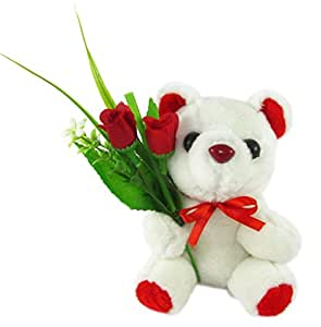 Tickles Bouquet Teddy kids Boy Girl Gift
