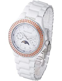 f19b987848a6 Amazon.es  Yves Camani - Incluir no disponibles   Relojes de pulsera ...