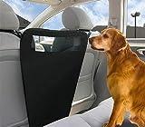 Universal-Absperrung für Autos, für Hunde, verstellbar, Sicherheitsbarriere zum Rücksitz