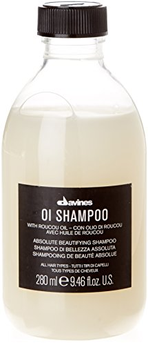Davines Essential Haircare OI Shampoo - Absolute Beautifying Shampoo 280ml
