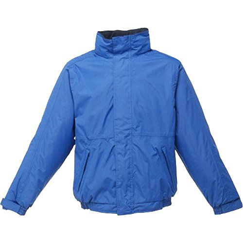 Regatta Herren Jacke  RG045 Blau - Royal/Navy