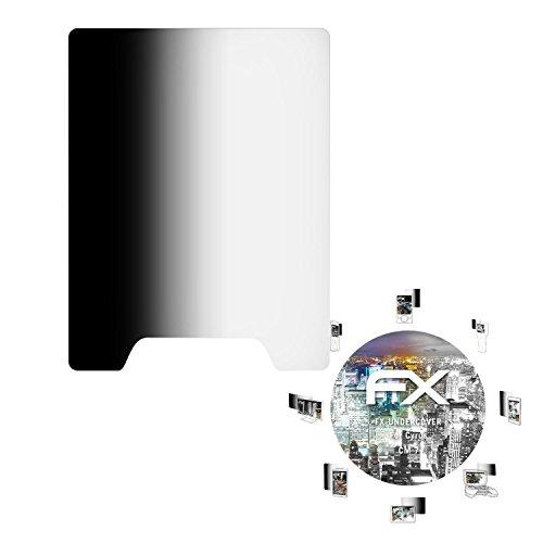 atFolix Blickschutzfilter für Cyrus cm 7 Blickschutzfolie, 4-Wege Sichtschutz FX Schutzfolie