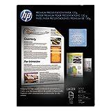 Color Laser Presentation Paper, 95 Brightness, 32lb, 8-1/2 x 11, White, 250/Pack, Sold as 250 Each