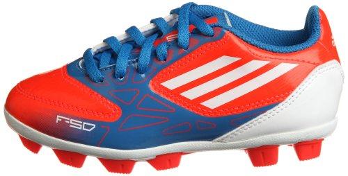 Adidas f5trx hg J Blue/Red