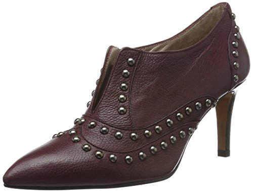 Paco Gil Damen P3091 Pumps Rot (Wine)