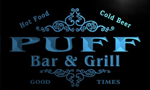 u36123-b-puff-family-name-bar-grill-home-brew-beer-neon-sign-barlicht-neonlicht-lichtwerbung