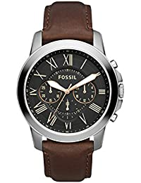 Fossil Men's Watch FS4813