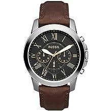 Fossil Herren-Uhren FS4813