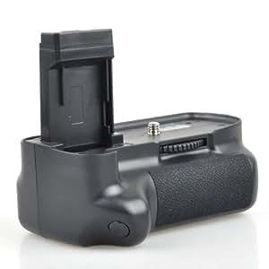 Invero - Grip d'alimentation pour Canon EOS 1100D, EOS Rebel T3 Digital SLR Camera