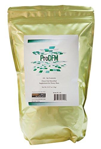 Mann Lake ProDFM Direct Fed Microbials, 2.2 lbs 1