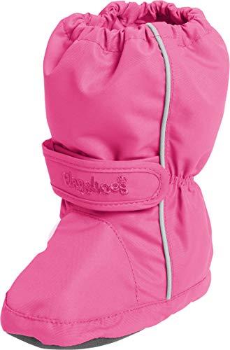 Playshoes Unisex-Kinder Baby Thermo Bootie Schneestiefel, (Pink 18), 22/23 EU