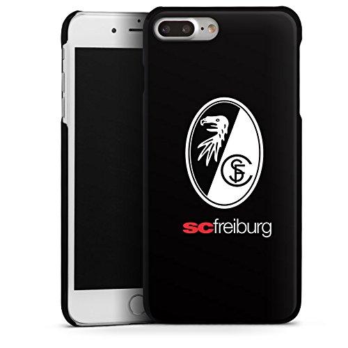 Apple iPhone 7 Plus Hülle Case Handyhülle SC Freiburg Fanartikel Football