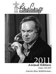 Robert Parker's Wine Advocate 2011 (English Edition)