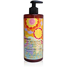 Amika Sulfate Free Shampoo Obliphica (for Dry Hair) 500ml 16.9 fl.oz