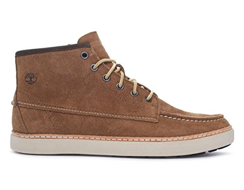 Timberland Earthkeepers¨ Hudston MOC Toe Chukka, Botines à Lacets Homme