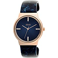 Horloge seulement temps Femme LiuJo Sahara Casual Cod. tlj1244 de Liujo