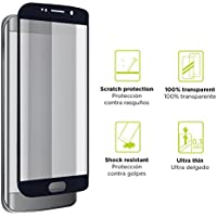 Ksix Extreme 2.5D - Protector de Pantalla para Huawei P20 Lite, Color Negro