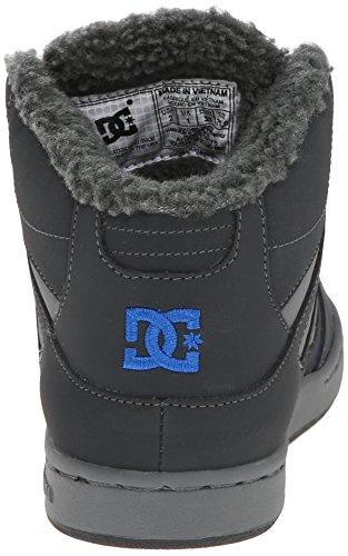 DC Shoes Rebound Wnt, Baskets mode garçon Gris