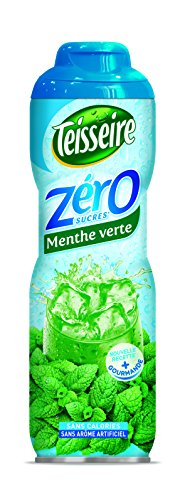 ucker Grüne Minze 600ml ()