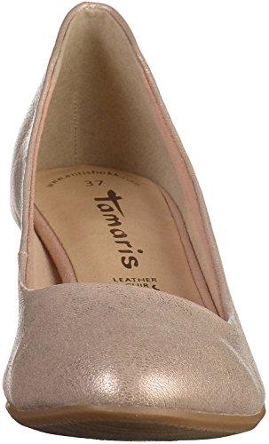 Tamaris 1-1-22302-28-991, Scarpe col tacco donna 952ROSE METALLIC