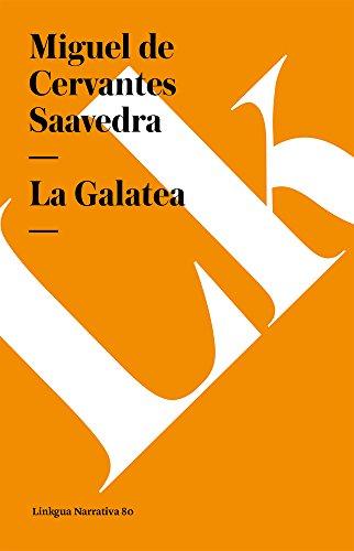 La Galatea Cover Image