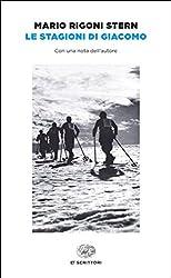 Le stagioni di Giacomo (Einaudi tascabili. Scrittori) (Italian Edition)