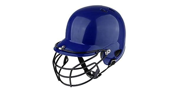 JVSISM Baseball Helmet Baseball Batting Helmet Softball Compact Dual Density Impact-Youth