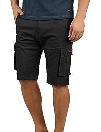 !Solid Laurus Herren Cargo Shorts Bermuda Kurze Hose Aus 100% Baumwolle Regular Fit