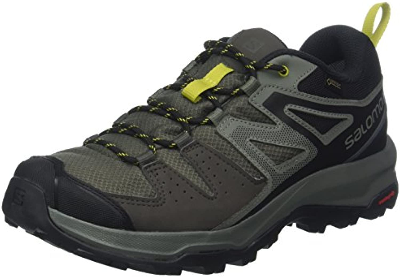 Salomon X Radiant GTX, Scarpe da Escursionismo e Multifunzione Impermeabili Uomo | durabilità  | Gentiluomo/Signora Scarpa