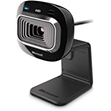 Microsoft LifeCam HD-3000 – Webcam