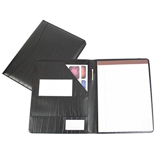 royce-leather-padfolio-black