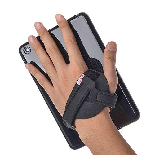TFY Housse de Protection Tablette avec Sangle pour iPad Mini / iPad Air / iPad Air 2 / iPad 2/3/4 (iPad 2/3/4) (Ipad Mini/Mini2/Mini3)