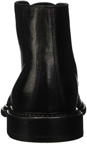 Geox U Guildford C, Bottes Classiques Homme Schwarz (BLACKC9999)