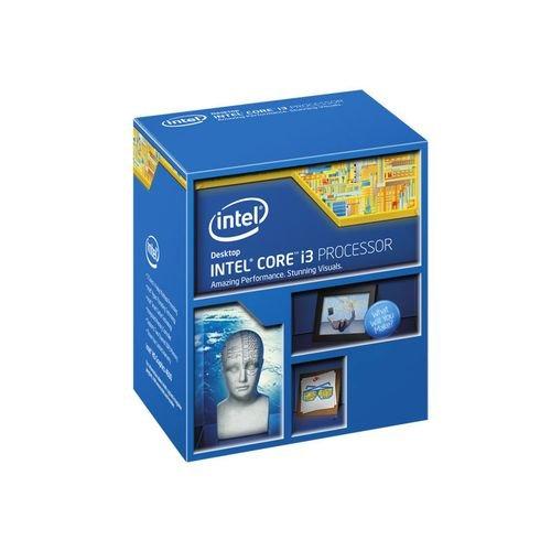 Intel BX80646I34370 - Procesador Core I3 3 80 GHz 4M, LGA1150