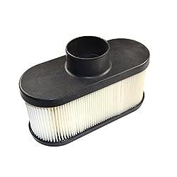 Hqrp Air Filter Cartridge For Kawasaki Engine, Part 11013-0752 99999-0384 11013-0726 11013-7049 11013-7047 Replacement + Hqrp Coaster