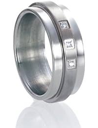 Storm Ditri Xl Diamond Ring