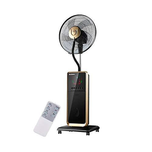 ZHENYUE Acondicionadores aire Ventilador humidificador